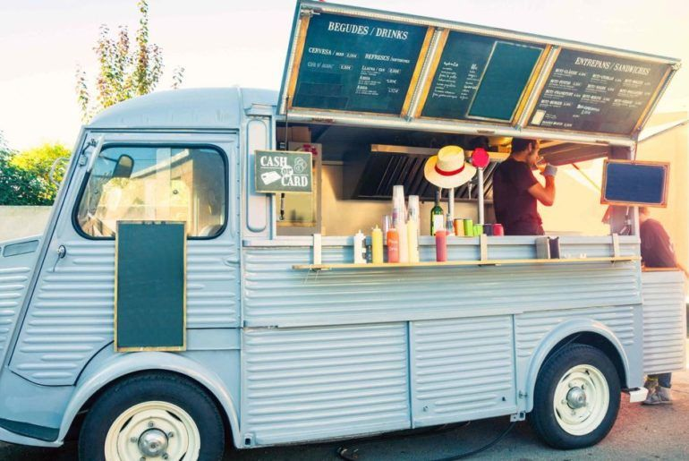Best Food Trucks in India for Some Lipsmacking Grub on the