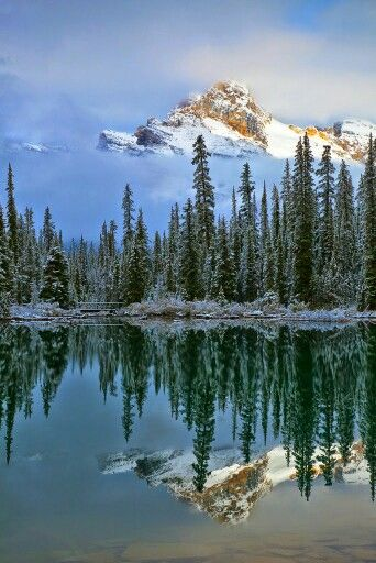 Nature is always beautiful, ,,, Canada