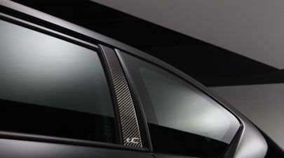 Genuine Toyota Tc Carbon Fiber B Pillar Applique Pt10a 21111 2011 2016 Tc Genuine Toyota Accessories Scion Tc Toyota Accessories New Car Smell