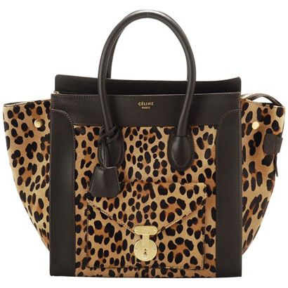 One day I will have saved enough pennies to afford this Celine Handbag!!!