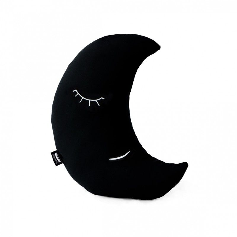 Moon S Black   ///   Creatures collection by Paparajote Factory - Serie Criaturas de Paparajote Factory