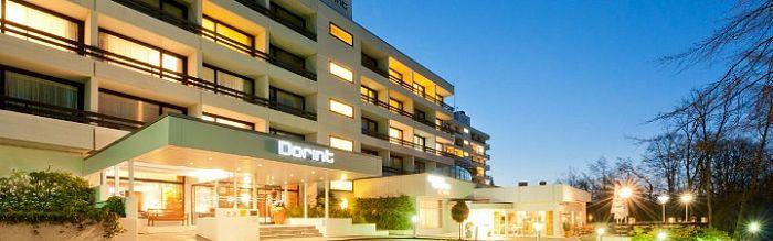 Dorint Hotel Sportresort Arnsberg Sauerland Hotel Sauerland Wellnessreisen