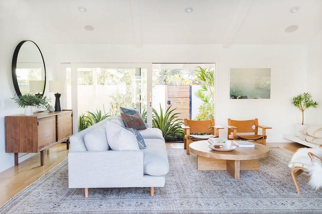 Marvelous 35 stunning mid century modern minimalist interior design by amber interior design https