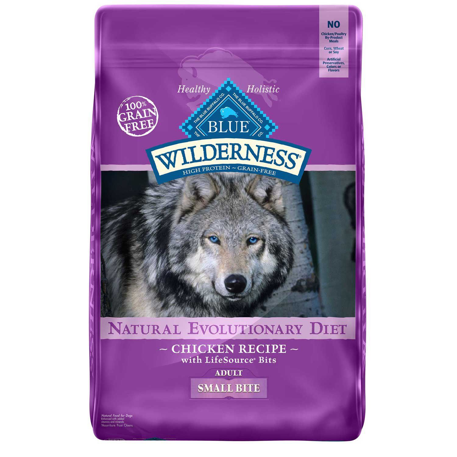 pure balance puppy food review