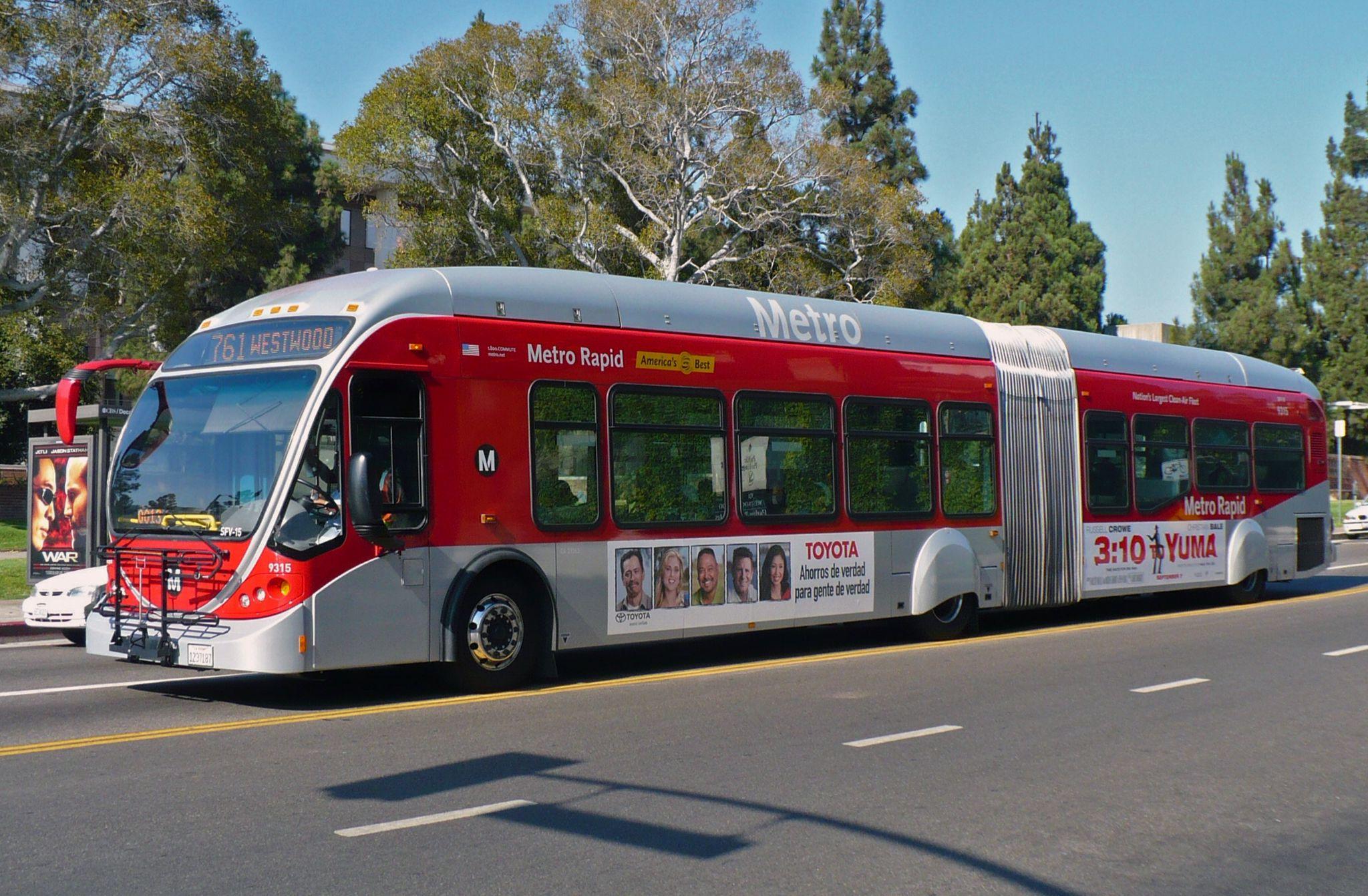ee25c96b3ee5052884a35dc7d53811af - How To Get From Lax To Hollywood By Public Transportation