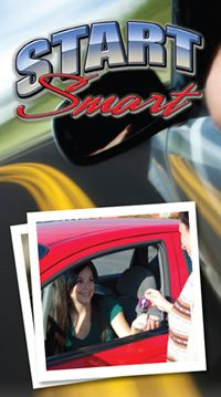 Safety program for new teenage drivers.  View the Start Smart Presentation.