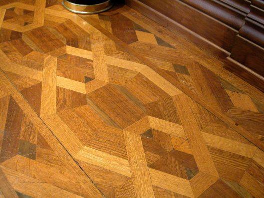 Best Guardian Building Part Three Floor Tile Design Wood 400 x 300