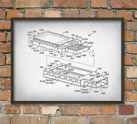USB Stick (Flash Drive) Schematic Diagram Wall Art Poster - Computer on usb keyboard schematic diagram, flashdrive diagram, usb hub schematic diagram, usb flash drive schematic, usb interface schematic diagram, usb cable schematic diagram,