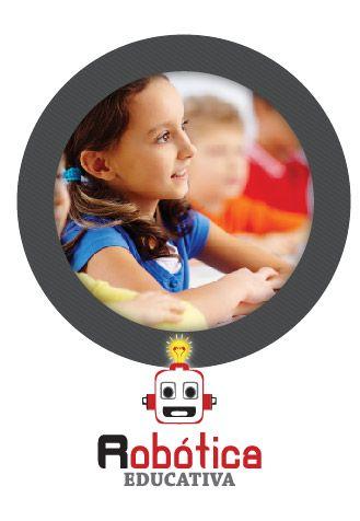 La robótica educativa, como un complemento tecnológico para las aulas, consiste en crear en las mismas un ambiente de aprendizaje dinámico y multidisciplinario.#robótica #tecnología
