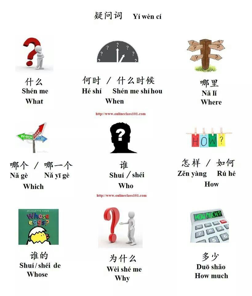 Chinese | learn Chinese