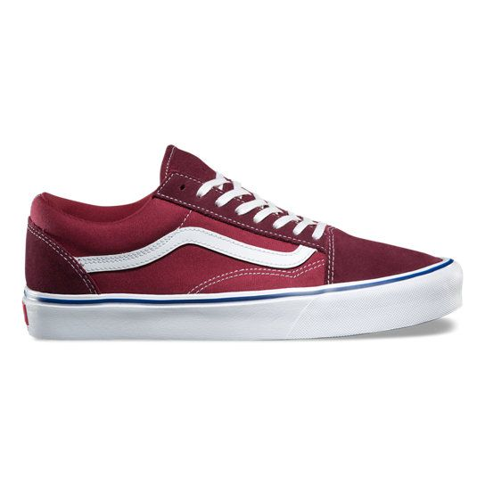Zapatillas Throwback Old Skool Lite  ac432d8ed1d