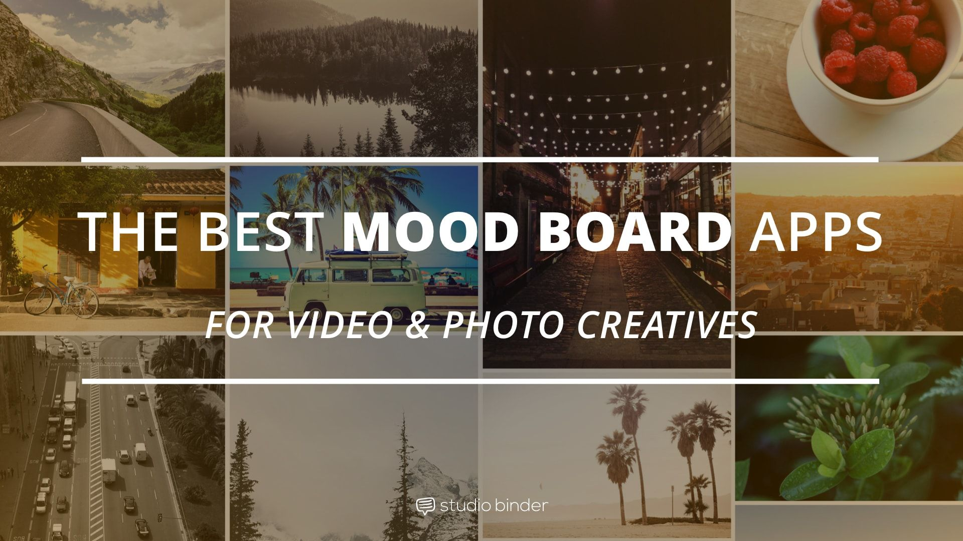 Top 14 Mood Board Apps Of 2019 With Images Mood Board Mood