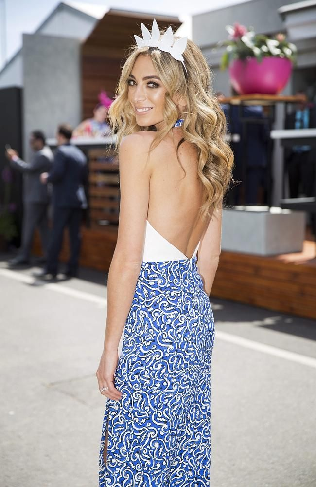 Flemington VRC - Oaks Day Fashion