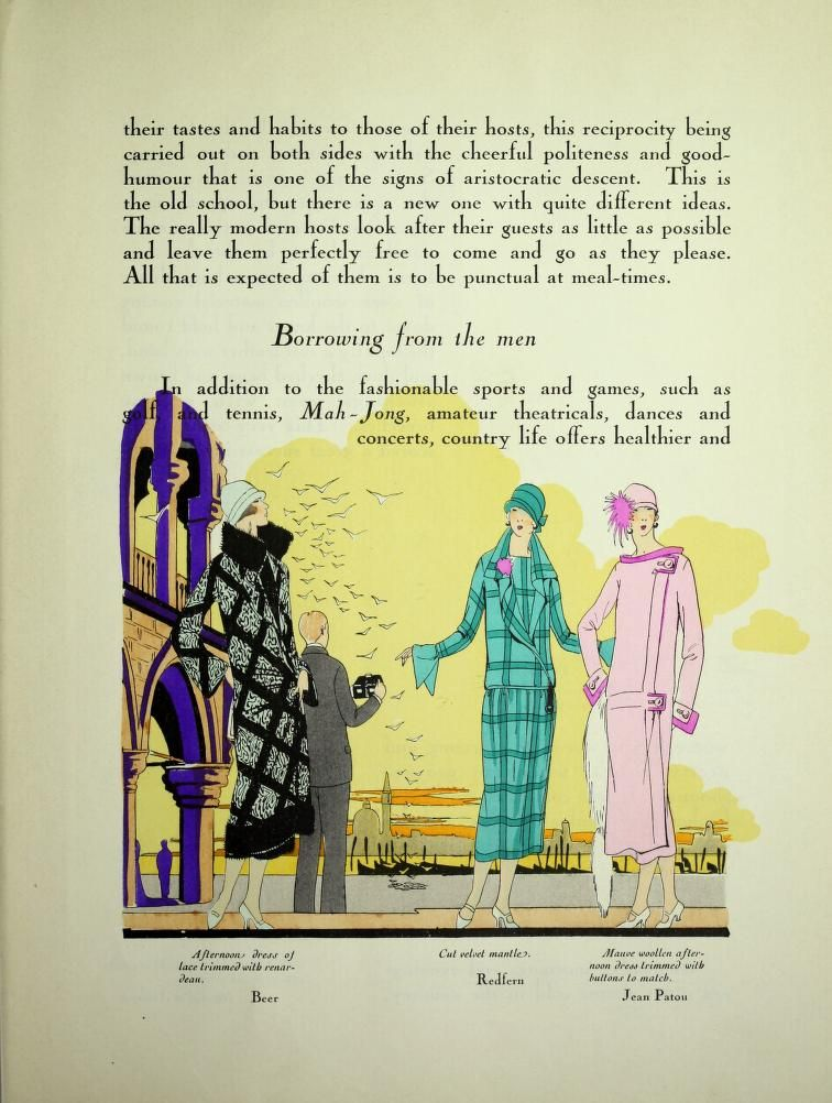Art Gout Beaute (October 1924) : Free Download, Borrow, and