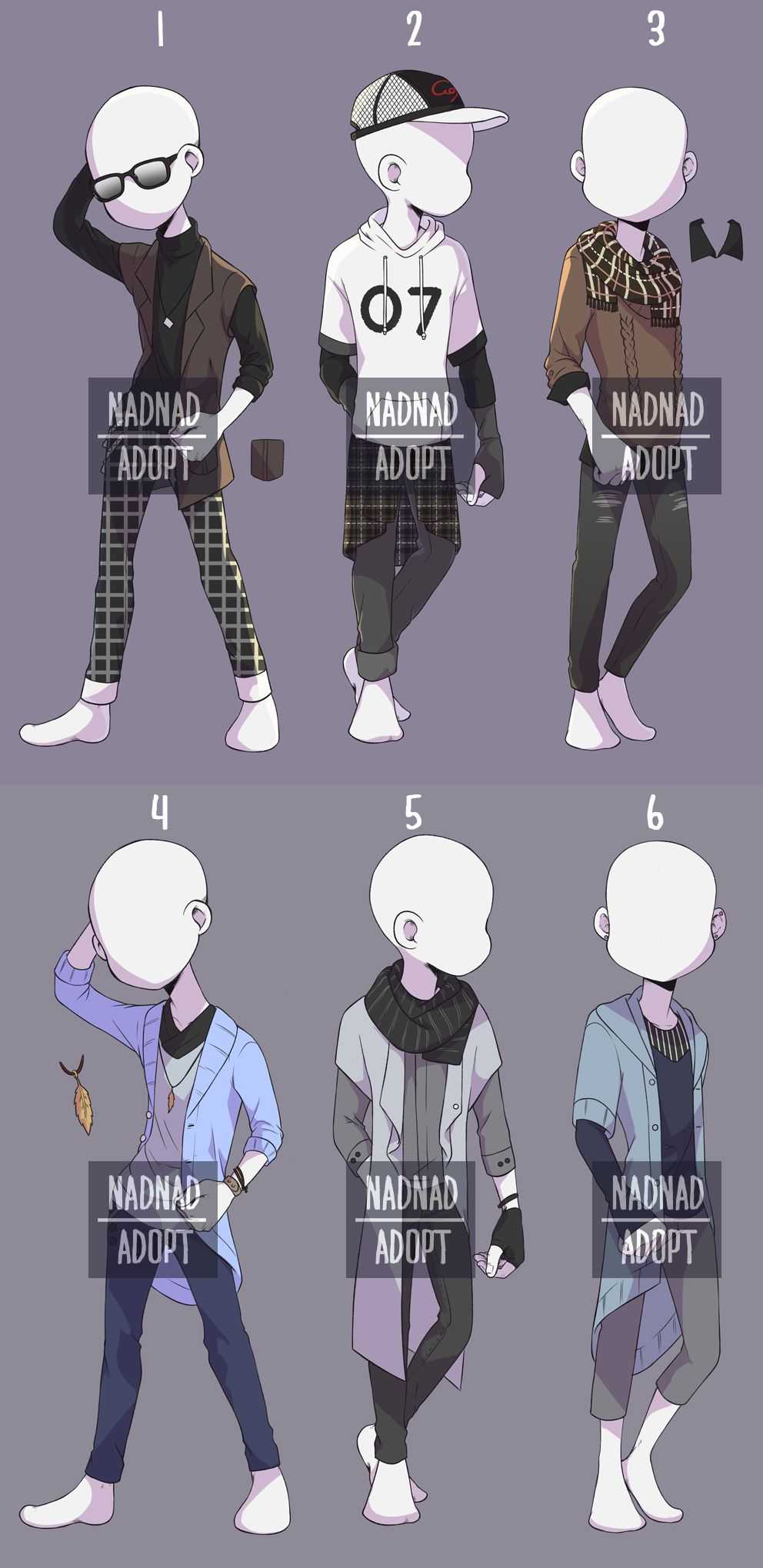 47+ Anime boy clothes drawing ideas