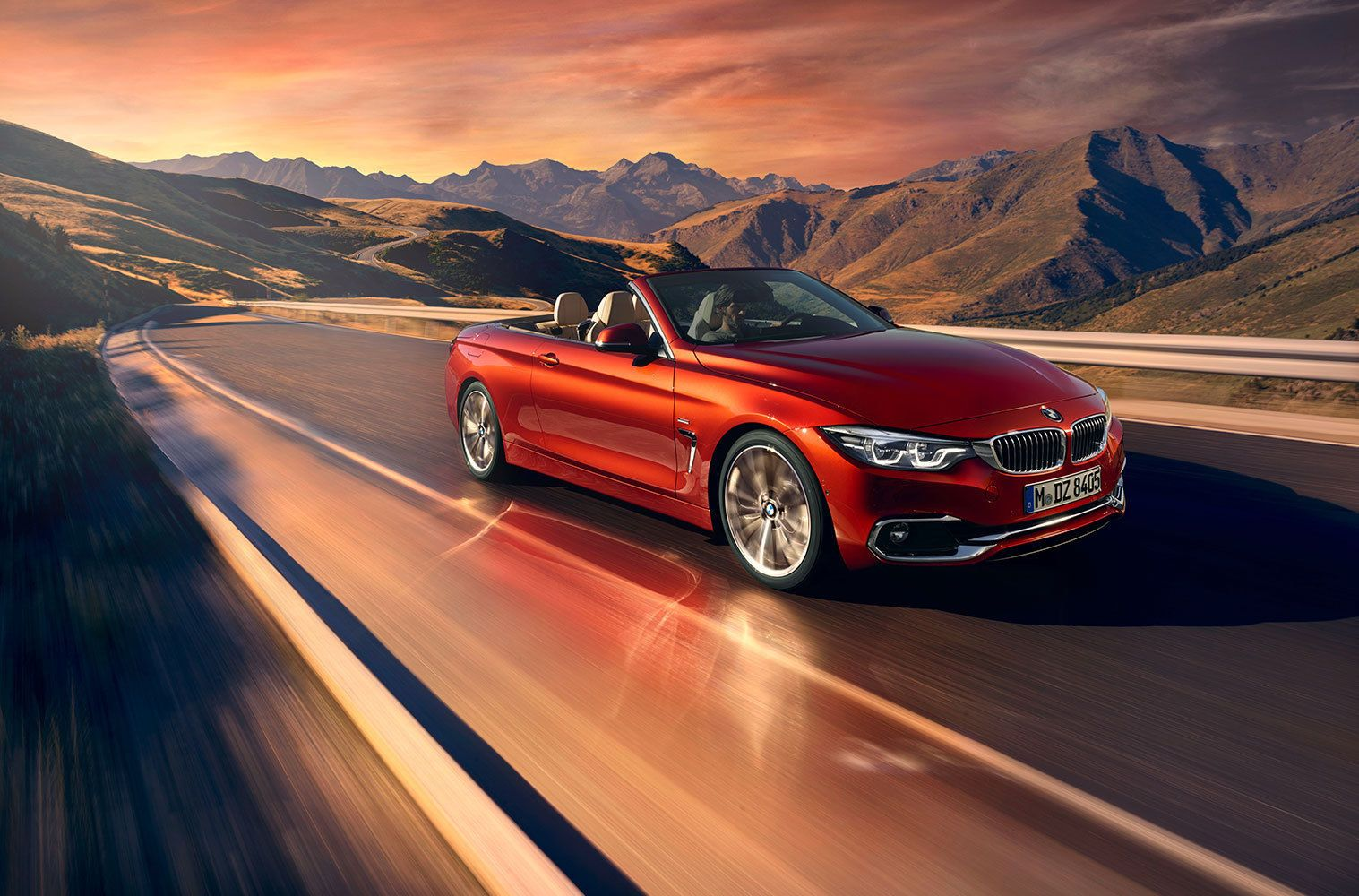 Bmw 4series Campaign Frithjof Ohm Pretzsch Frithjof Ohm