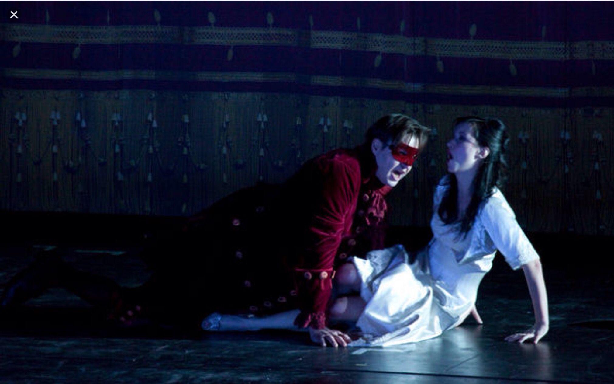 Don Giovanni Peter Mattei Anna Prohaska