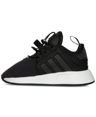 7f6d0371117e adidas Toddler Boys  X-plr Casual Athletic Sneakers from Finish Line -  Black 5