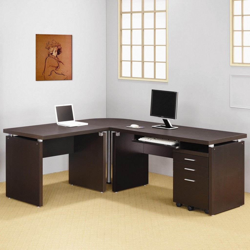 Exceptionnel 20+ 4 Foot Office Desk   Executive Home Office Furniture Check More At Http: