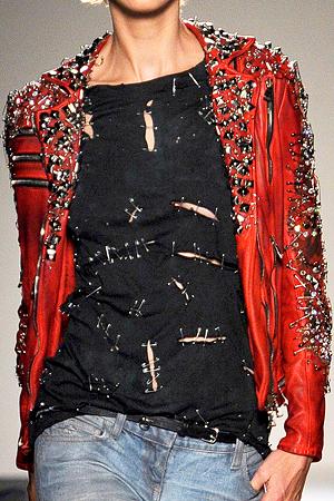 Balmain jacket the shirt and jacket