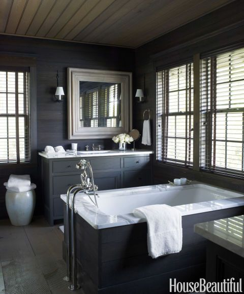 70+ Colorful Bathrooms to Inspire Your Next Makeover Master