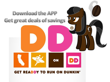 I just download the app today and got a free drink for