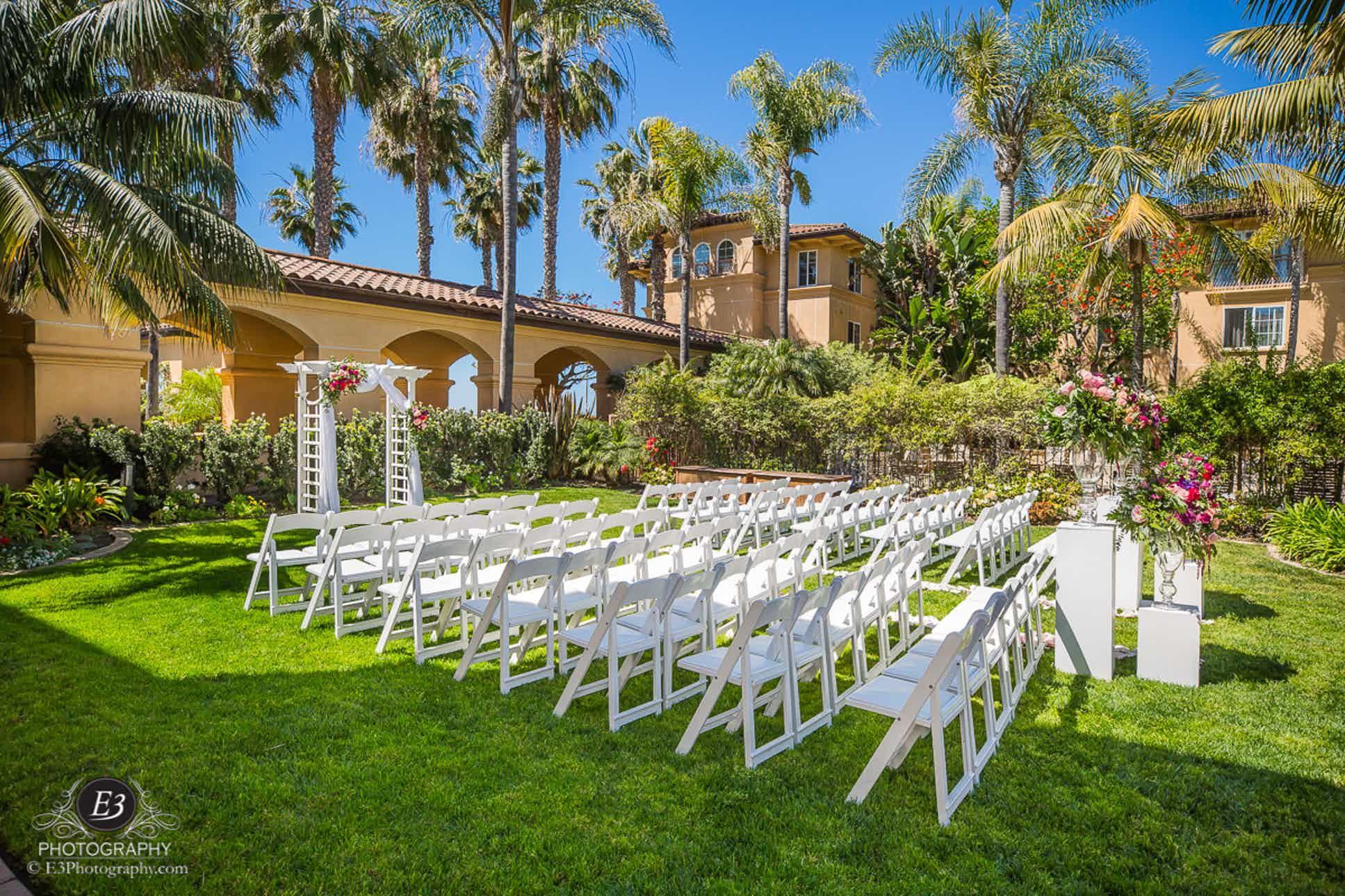 Hilton Garden Inn Carlsbad Beach Weddings San Diego ...