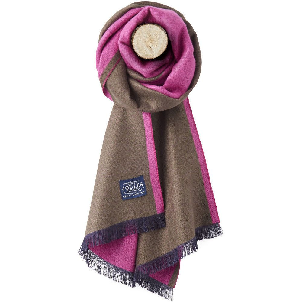 Joules Womens Las Luxton Soft Feel