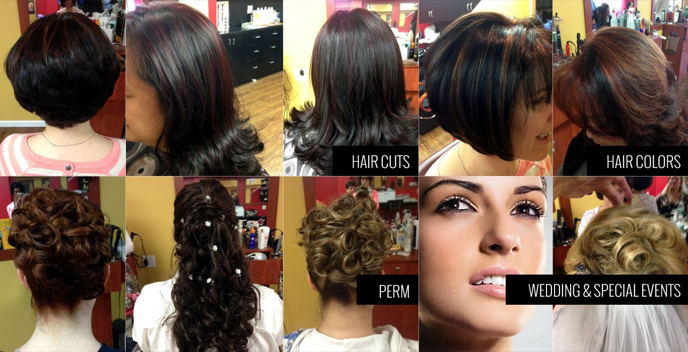 Magic straight perm vs keratin - At Hair Hut Studio Hair And Beauty Salon We Provide Hair Cutting And Styling