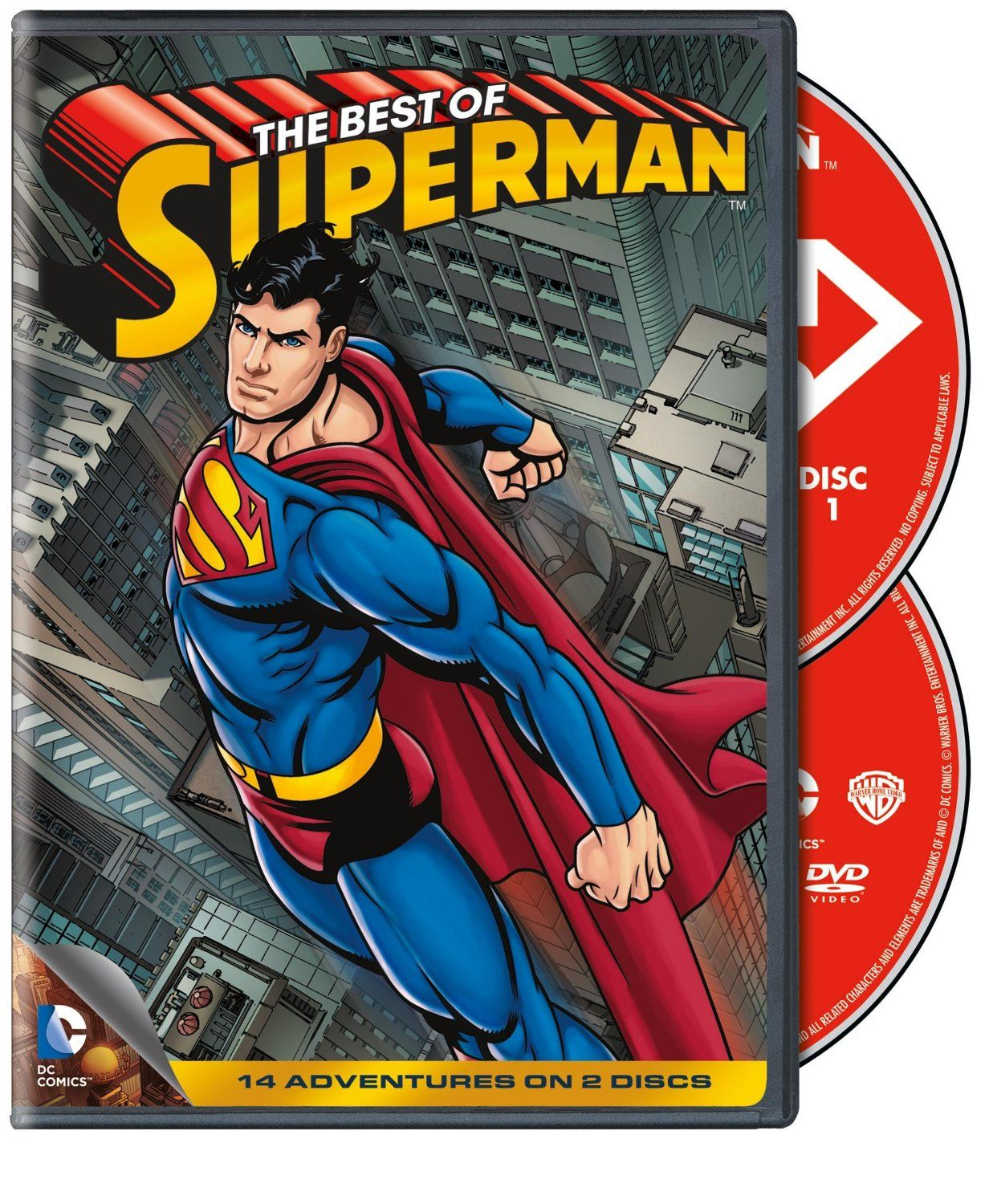 Superman (With images) Superman, Superman 2