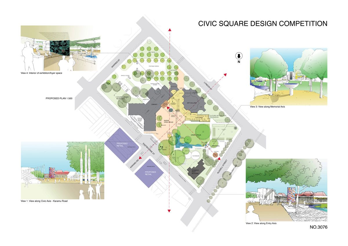 Concept In Architecture Design Pdf Image Gallery Hcpr