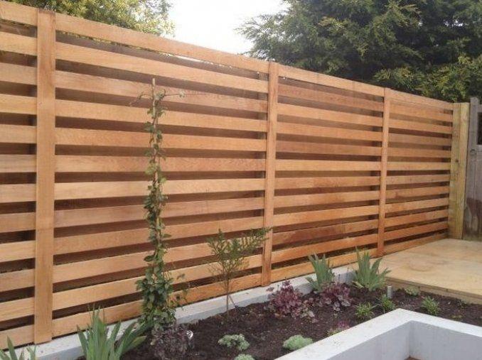 3 Irresistible Cool Tricks Metal Fence Pictures horizontal ...