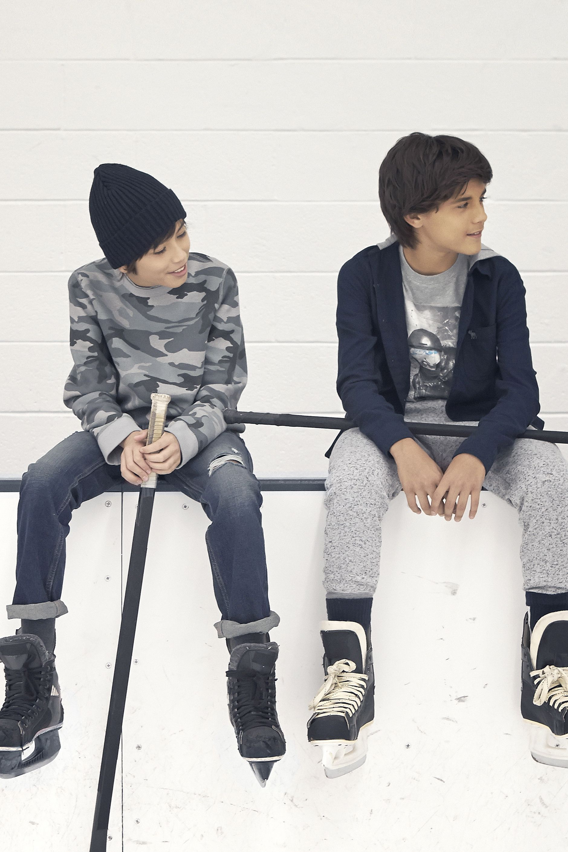 ab13acef23 winter games lookbook | abercrombiekids.com | hangin' with the boys ...