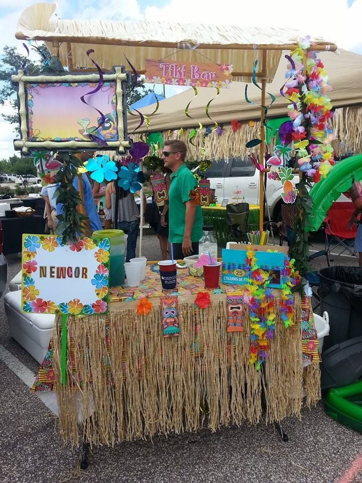 Newcor Jimmy Buffett Tailgating 2014!!! | Newcor Events in 2019