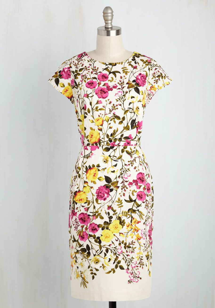 To Bloom It May Concern Dress. Today d7a9675bd
