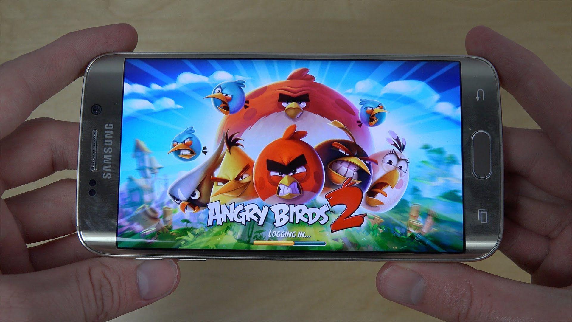 Hatch et le créateur d'Angry Birds s'allient
