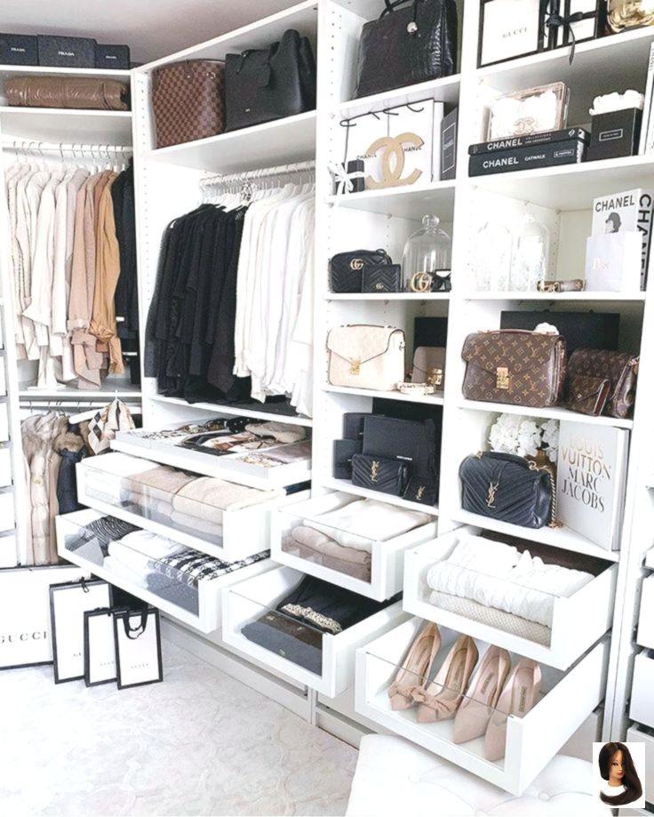 """Photo of Interior Design & Home Decor auf Instagram: """"Closet goals! @missesclementi """""""