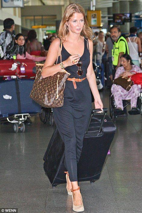 f802d4d55c0d0 Louis-Vuitton-Neverfull-MM-Monogram-Shoulder-Bag-Tote-Bag-M40156 3a