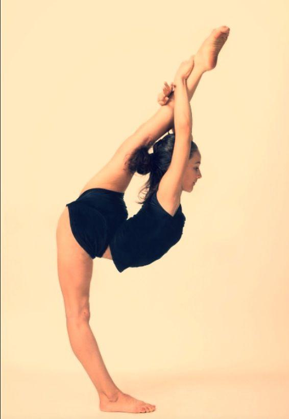 15+ X factor stretch yoga trends