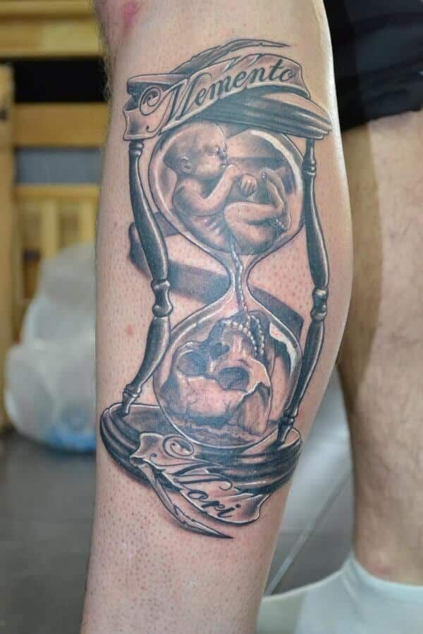 Miscarriage Tattoo Ideas For Men