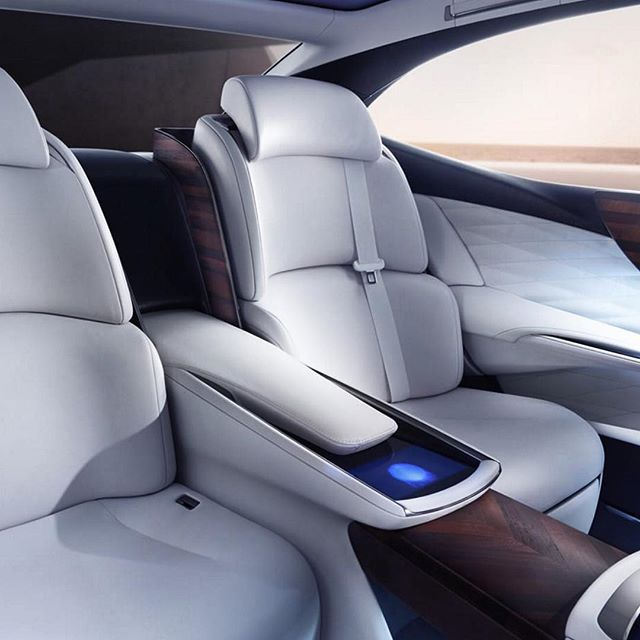 lexus lc backseat. #concept #future #lexus #maglexus # lexus lc backseat s