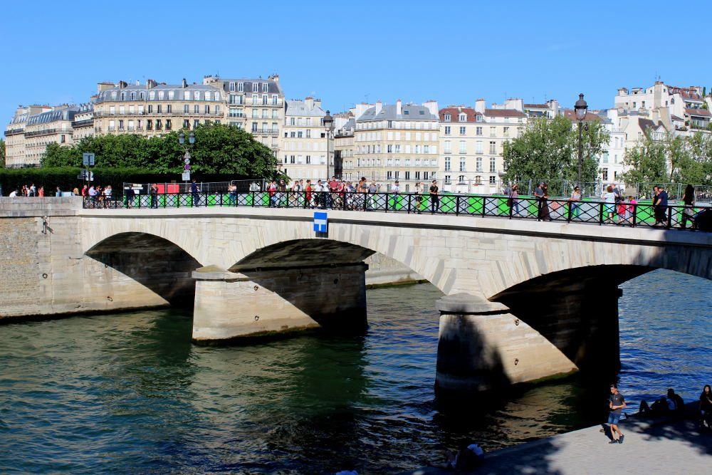 Pont datant