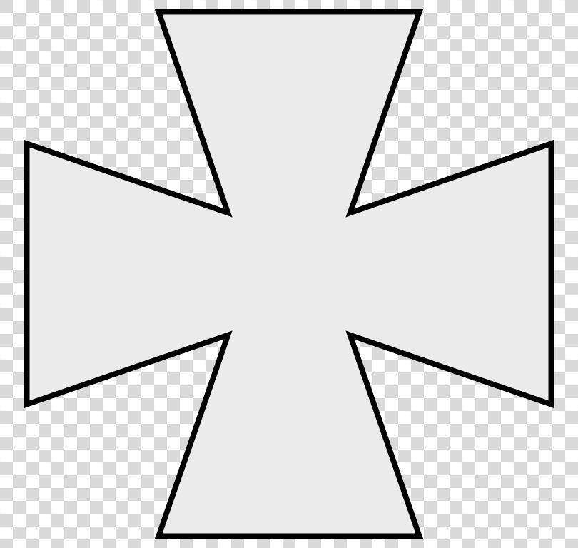 Cross Pattee Ulrichskreuz Heraldry Victory Cross Wedge Png Heraldry Triangle Symbol Png