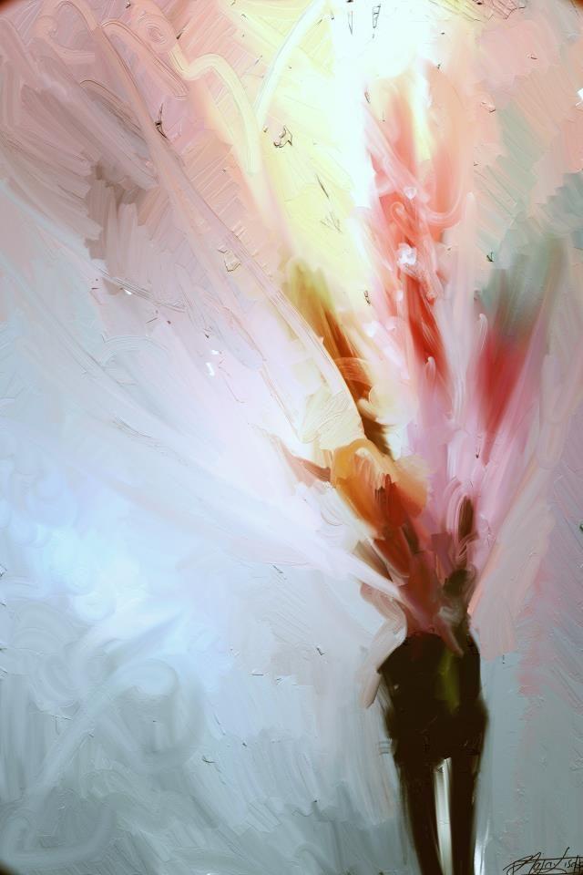 Esplodono i colori.