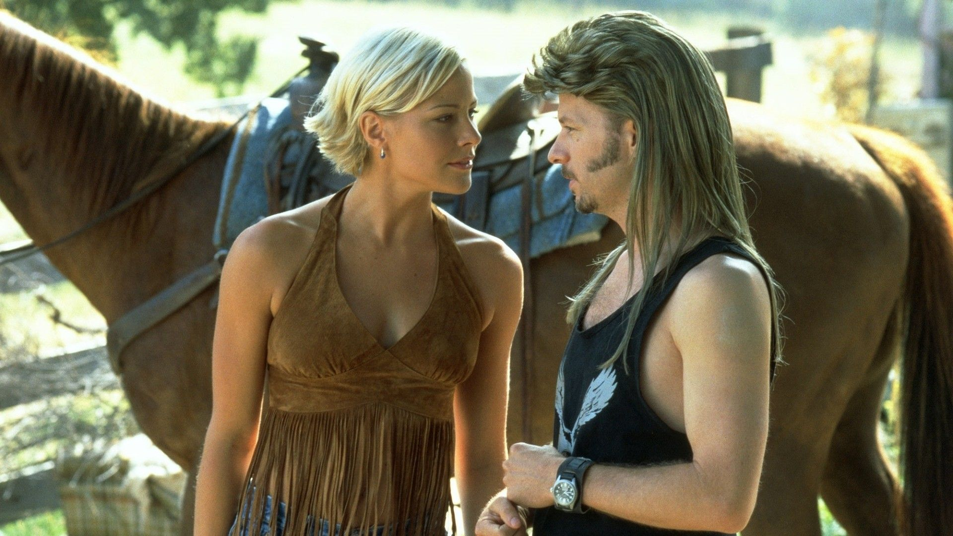 Brittany Daniel Joe Dirt Haircut 41388 Investingbb