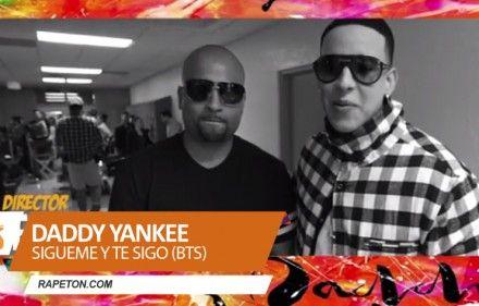 """Daddy Yankee: """"Yo soy el taquillero, los números no mienten"""" [VIDEO]"""
