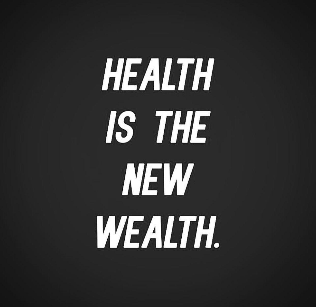 Health health is wealth quotes health quotes health