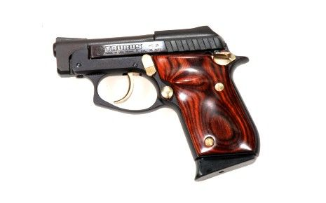 Image detail for -Taurus PT 25