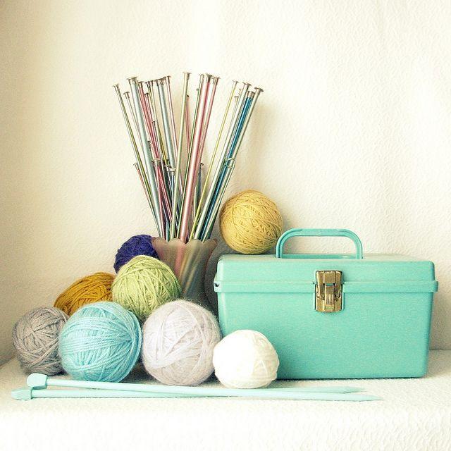 #knittingnerd