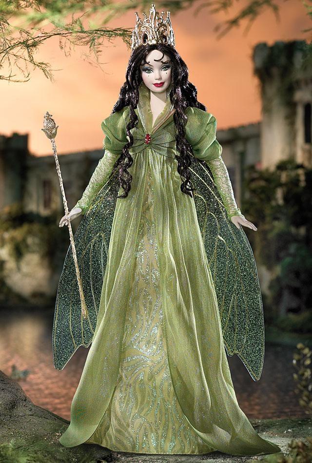 Faerie Queen™ Barbie® Doll   Barbie Dolls   Barbie dolls ...